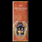 protection wierook stokjes