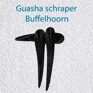 Guasha-schraper-zwarte-buffelhoorn