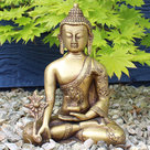 boeddha medicijnman