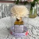 lotus en jasmijn olie thai