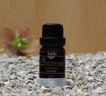 etherische olie met jasmijn