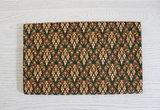 Thaise sarong 200 cm groen_