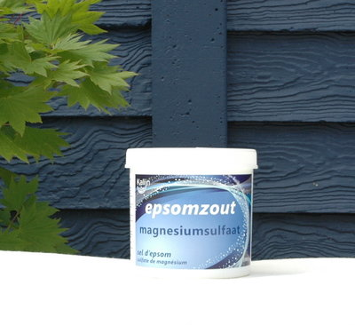 Epsomzout 1 kg vanaf 4 stuks