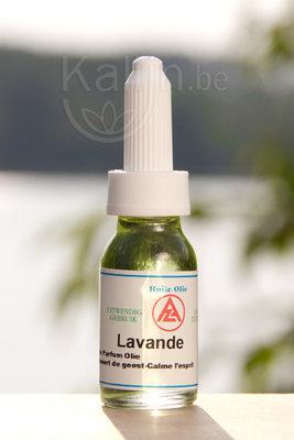 Lavendel olie 15 ml