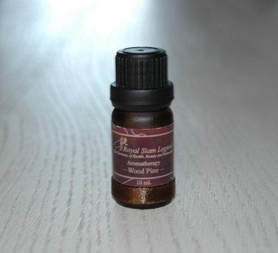 Etherische olie Wood Pine (den) 10 ml