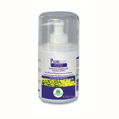 Psoristop vloeibare zeep biologisch 300ml