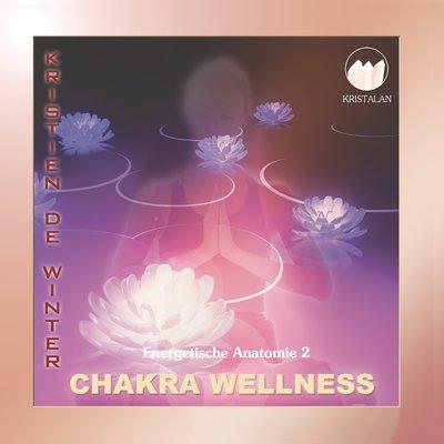 CD - Chakra Wellness