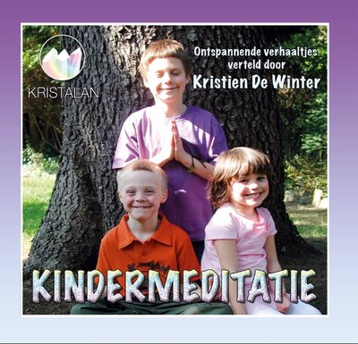 CD - Kindermeditatie