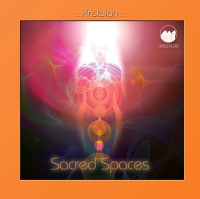 CD - Sacred Spaces