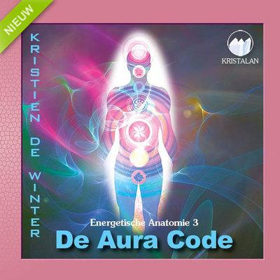 CD - De Aura Code