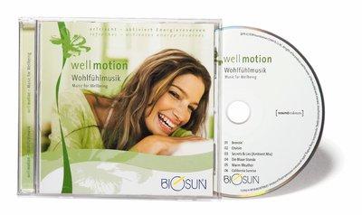 Biosun CD Wellmotion