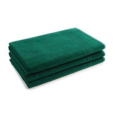 Massagedoek groen 100x220cm