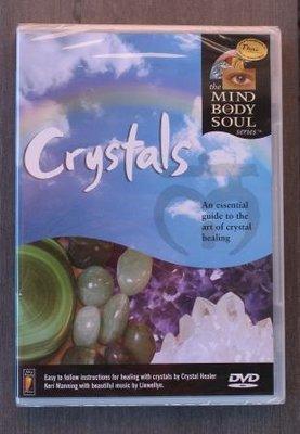 Crystals DVD