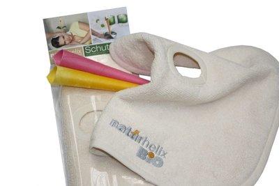 Beschermdoekje oor- en lichaamskaarsen