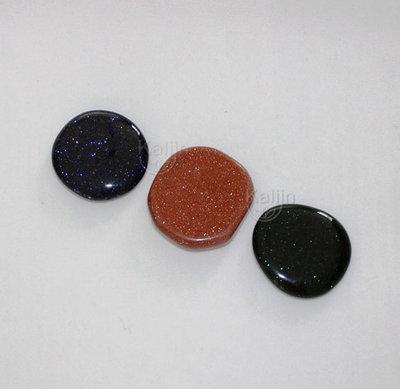 Chakrastenen - 3 edelstenen