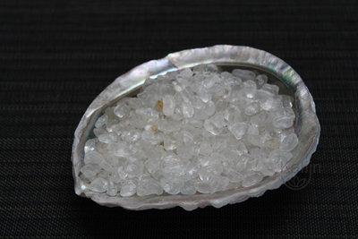 Oplaadsteentjes Bergkristal 500 gr