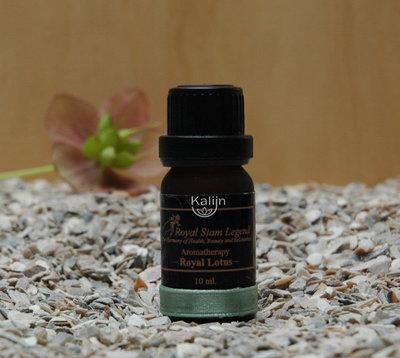 Etherische olie Royal Lotus 10 ml