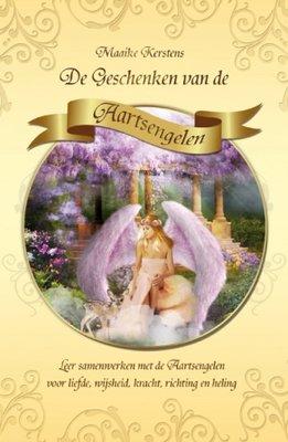 Boek De geschenken van de aartsengelen