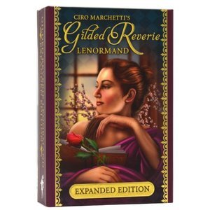 Gilded Reverie - Expanded version