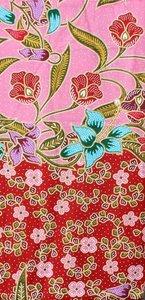 Thaise sarong Nr. 21