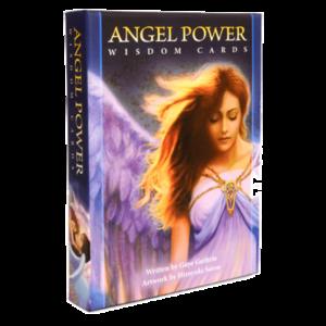 angel power wisdom