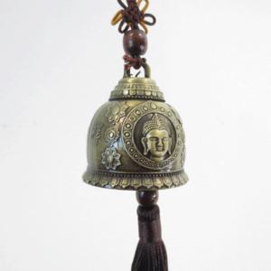 tibetaanse bel meditatie