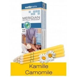 body candle kamille
