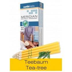 tea tree body candles