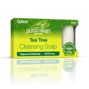 optima tea tree zeep