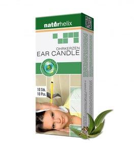 10 oorkaarsen eucalyptus