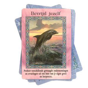Zeemeerminnen en dolfijnen
