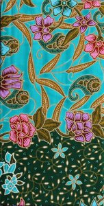 thaise sarong doek